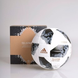 ŽOGA ADIDAS TELSTAR 18 TOP REPLIQUE FIFA WM