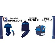 BOX APOLLO