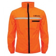 TRAIN JACKET RUNNER