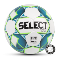 ŽOGA FUTSAL SUPER SELECT model 2018
